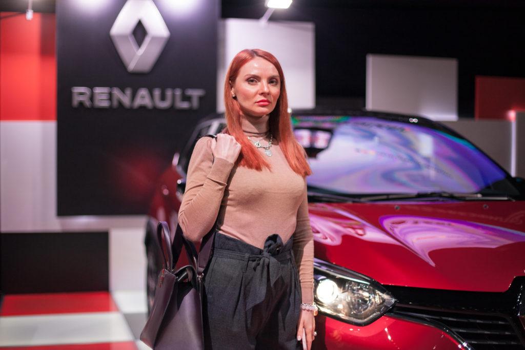 Renault Kaptur Play MFW