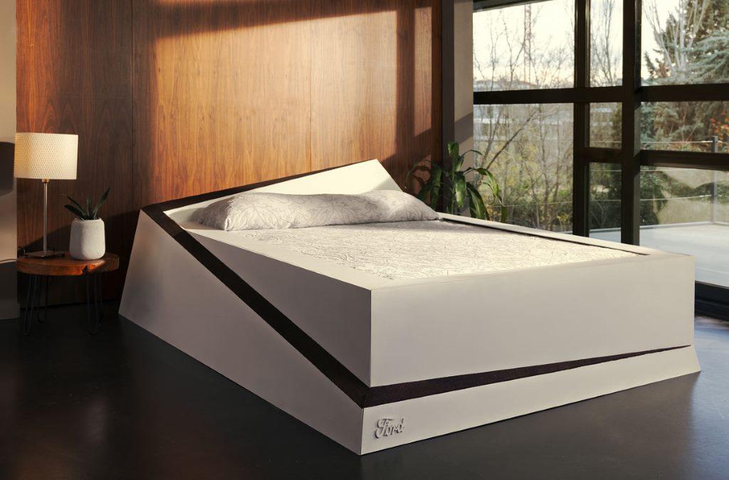Умная кровать Ford