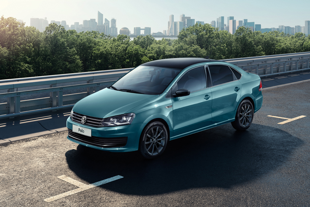 2019 Volkswagen Polo Connect