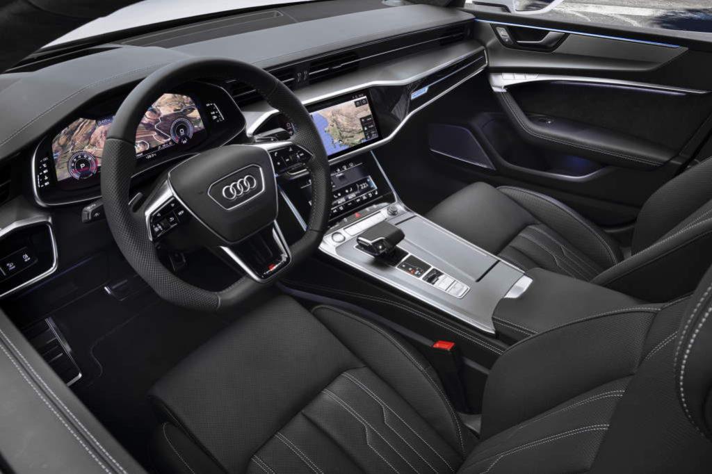 2020 Audi A7 Sportback 45 TFSI