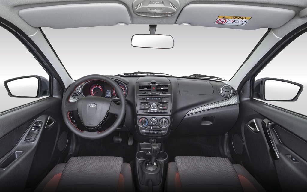 2019 Lada Granta Drive Active