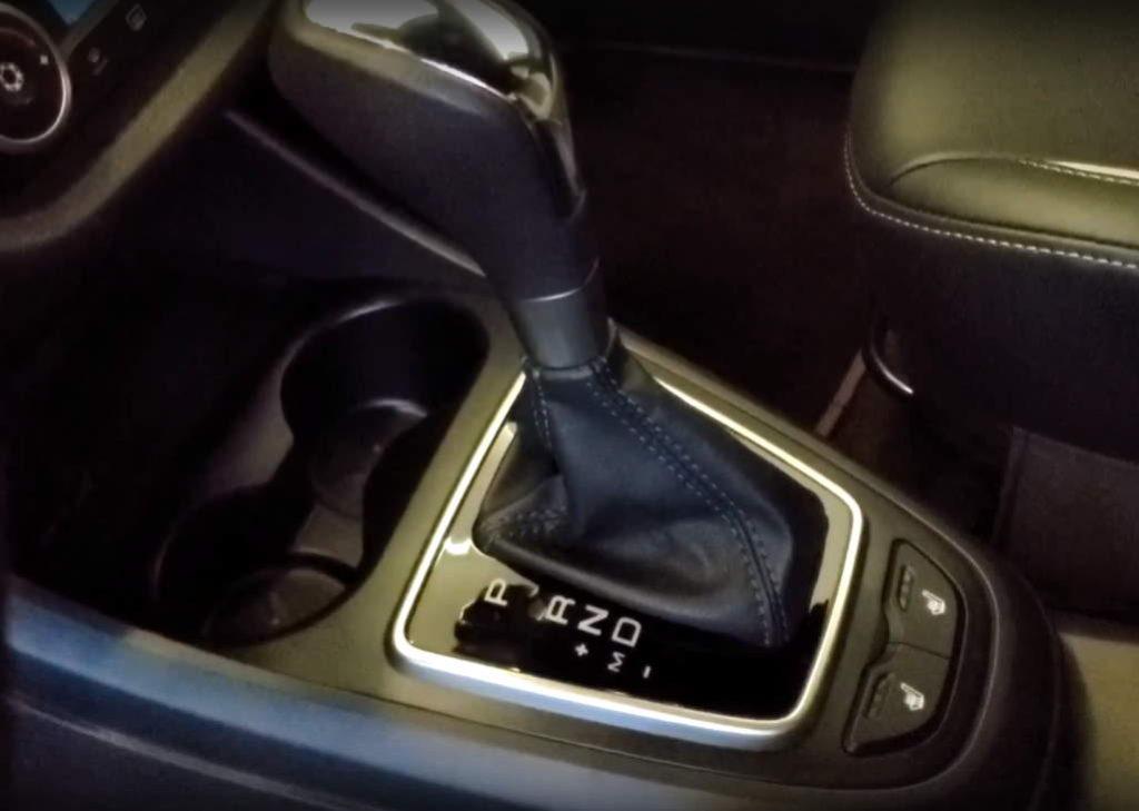 Lada Vesta Exclusive с вариатором