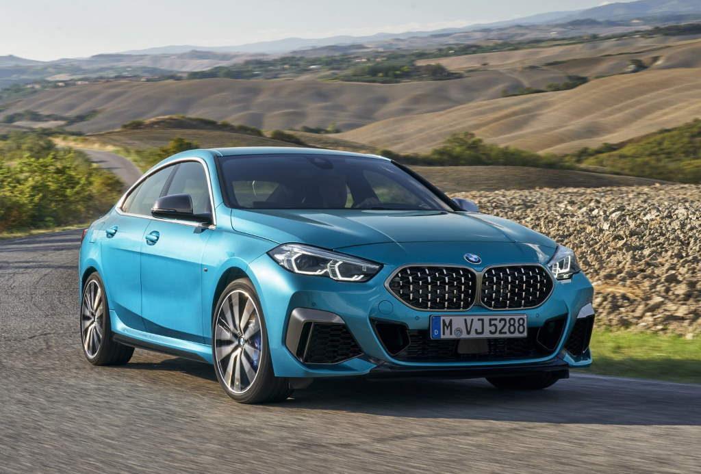 2020 BMW 2-Series Gran Coupe (M235i)