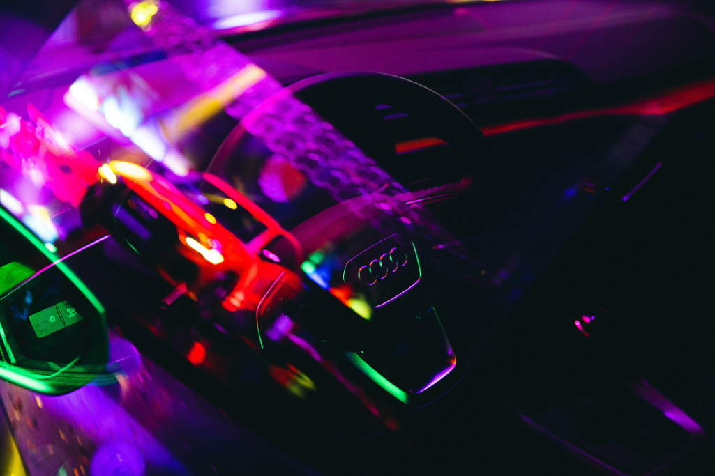Отечественная премьера Audi Q3 нового поколения