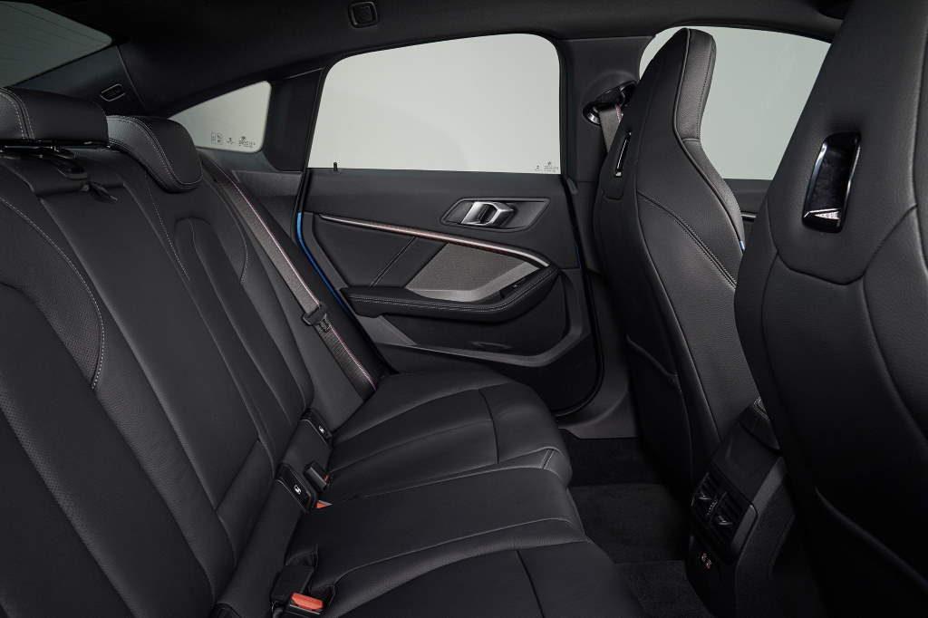 2020 BMW 2-Series Gran Coupe