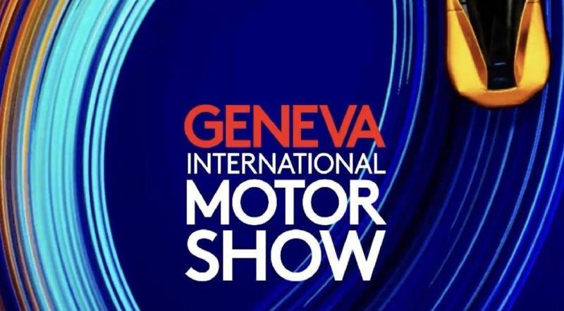 Женевский автосалон 2020 отменен