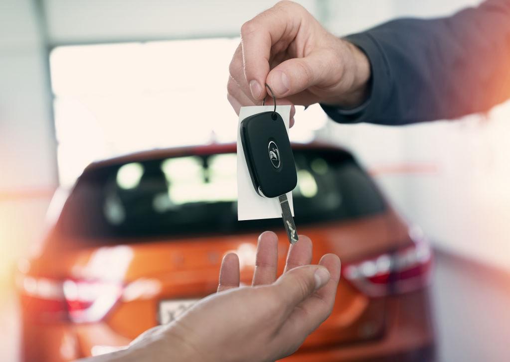 Продажа автомобиля Lada