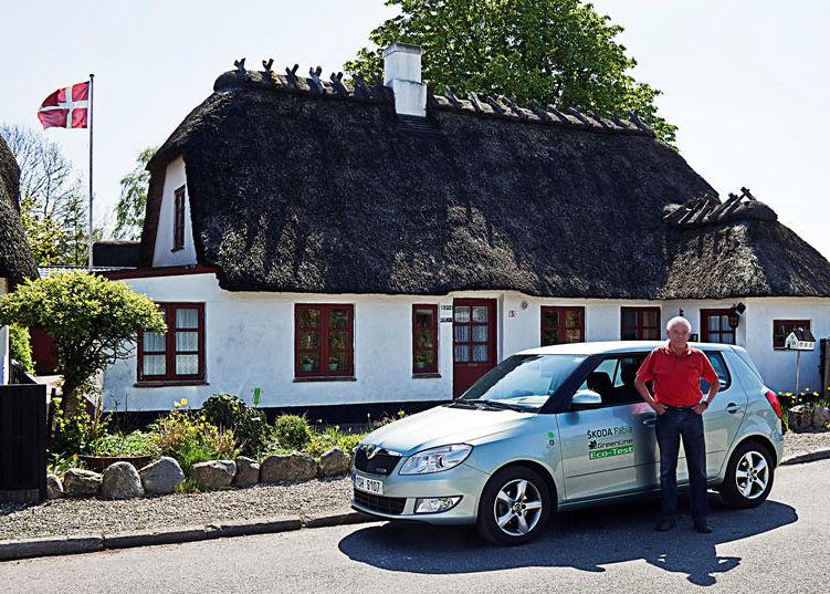 Герхард Платтнер, известный в Австрии автогонщик