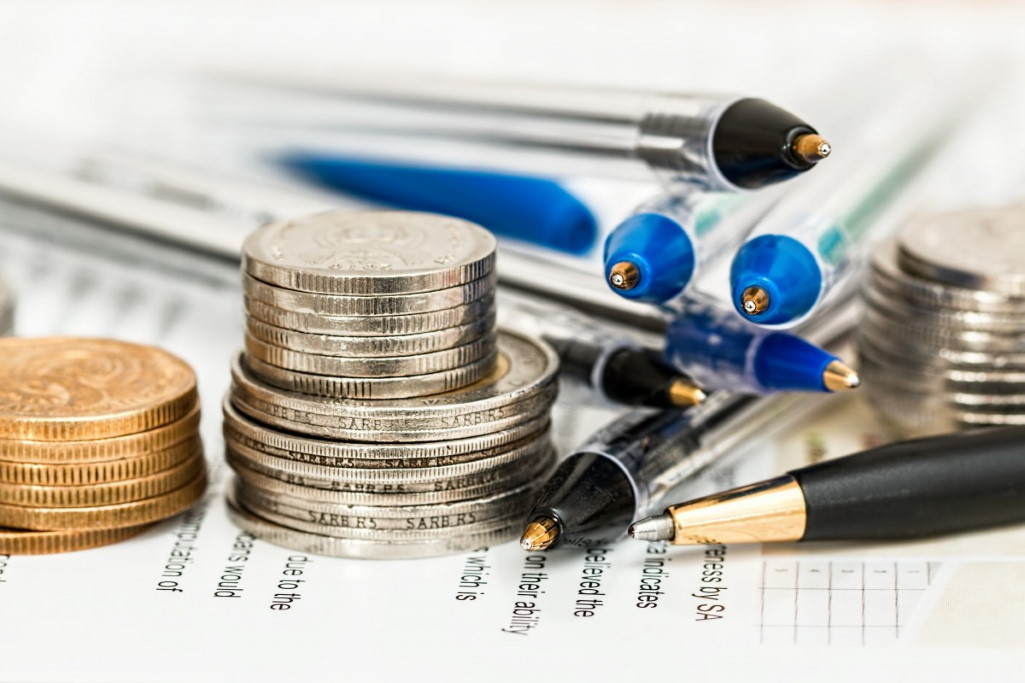 Документация, отчеты, налоги