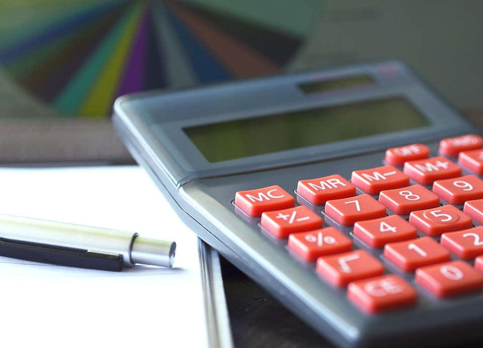 Считаем транспортный налог на калькуляторе