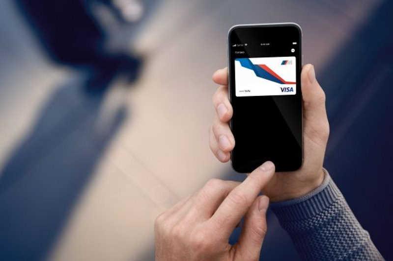 Виртуальная подарочная карта BMW