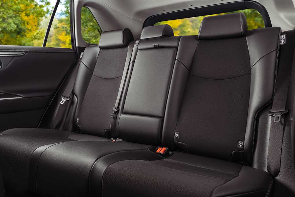 2020 Toyota RAV4 Style
