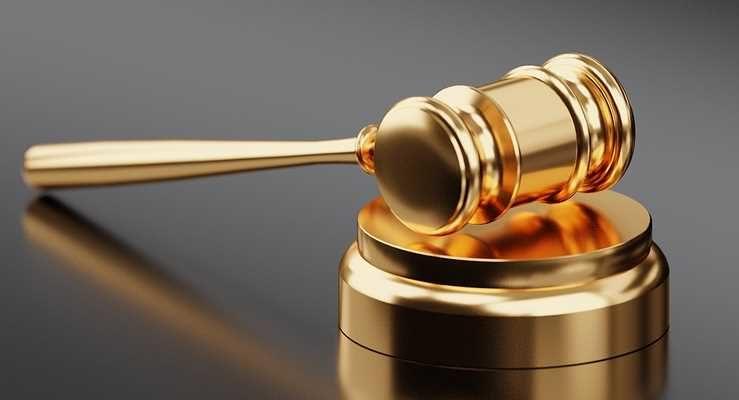 Закон, суд, фемида