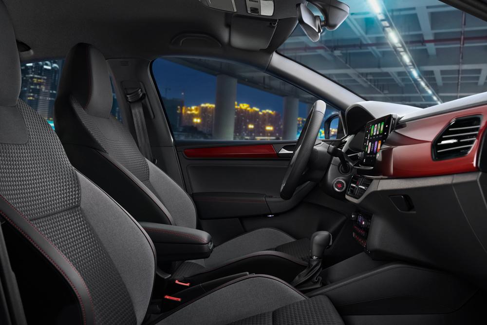 """2020 Volkswagen Polo с пакетом """"Спорт"""""""