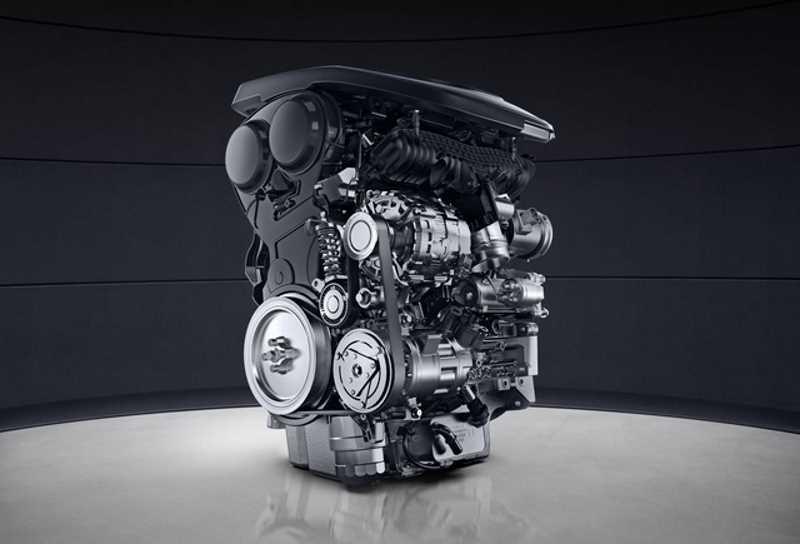 Двигатель для Geely Tugella