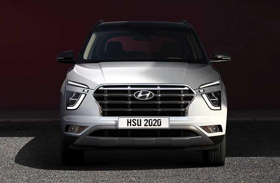 2021 Hyundai Creta