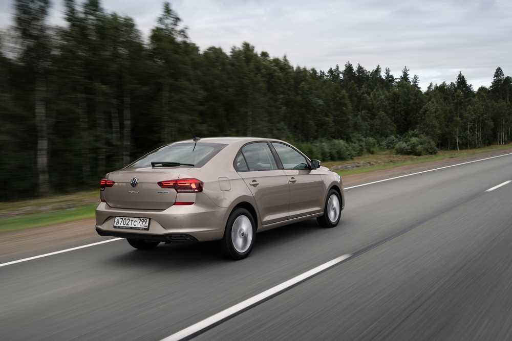 2021 Volkswagen Polo Football Edition