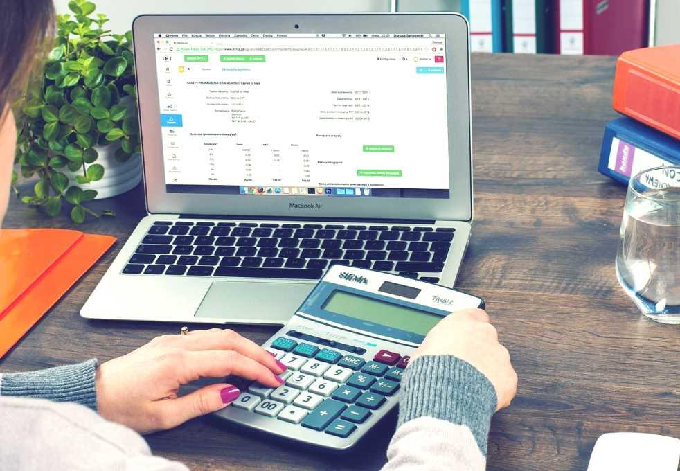 Калькуляция, налоги, бухгалтерия, расчеты