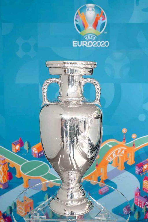 Евро 2020 (Euro 2020). Кубок Анри Делоне