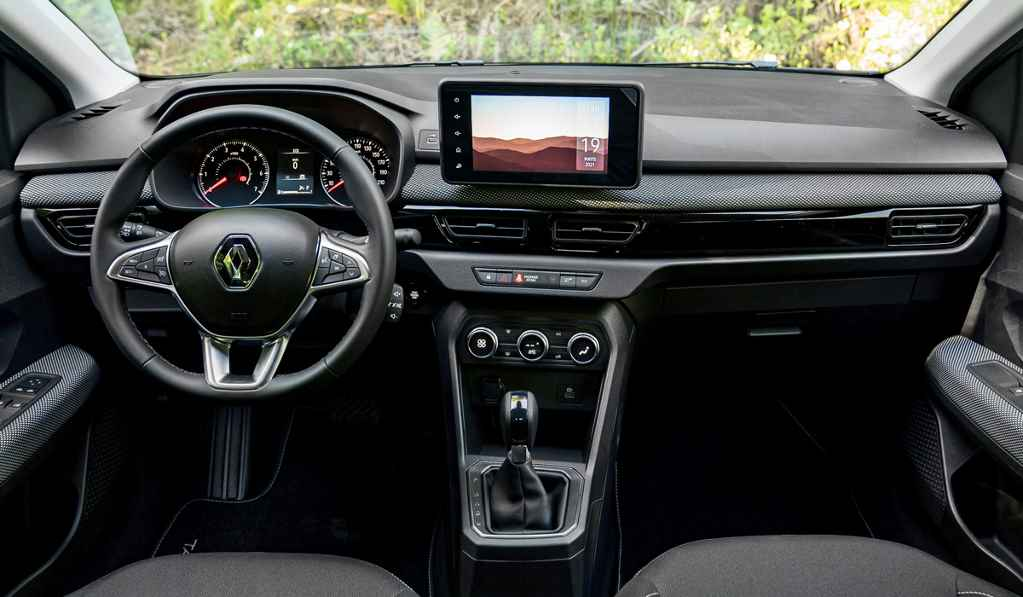 2021 Renault Taliant