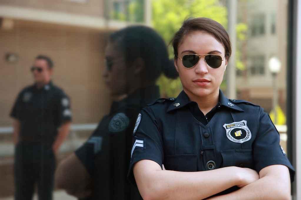 Полиция (Police)