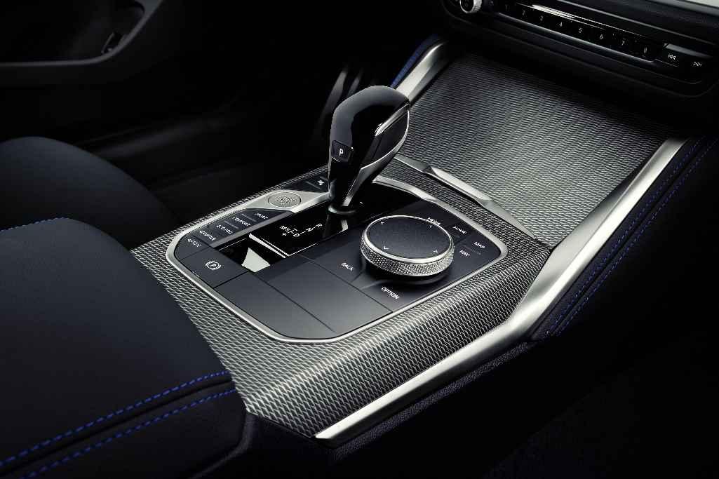 2022 BMW 4-Series Gran Coupe
