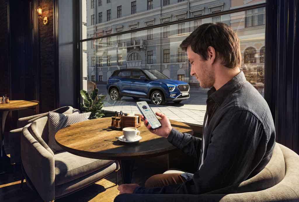 2022 Hyundai Creta Smart