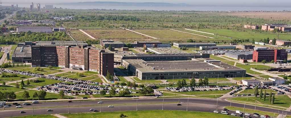 Инжиниринговый центр АВТОВАЗа (НТЦ АВТОВАЗа)